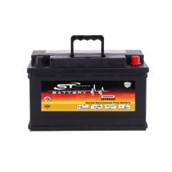 Vehículo Comercial de sustitución de la batería de coche todo el poder cada vez para cada batería DIN88MF 12V88Ah Ln5 94r-640 588 15