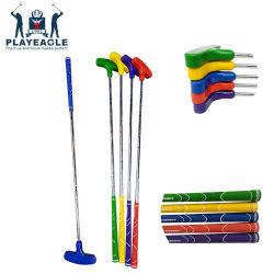 Colorida y diestro Mini Golf Putter para niños