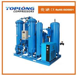 La production de l'industrie avec une bonne qualité de l'azote99.99/50 Psa générateur (BPN)