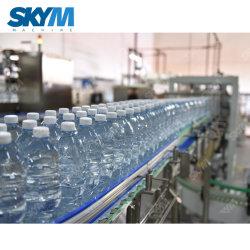 Caixa de água pura água potável engarrafamento máquina de enchimento / Produtos / entrada de linha