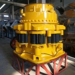 Оборудование для дробления камня пружины конусная дробилка завод по переработке точильного камня