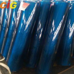 Espesor personalizados Super película de PVC transparente Hoja transparente