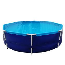 Piscina Pool Lounge Inflável para o bebé, Kiddie, crianças, adultos, lactentes, pré-escolares para a Piscina, Jardim, Quintal, parte da água de Verão