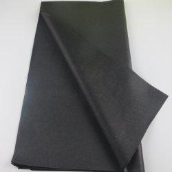 Черного цвета свободной кислоты производство оберточной бумаги 50*75см