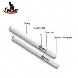 2019 Bobine en céramique O8 10,5 mm Cigarette electronique vaporisateur Pen