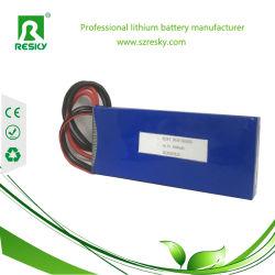 モデル8559156sh15が付いている11.1V 8000mAh RCのリチウムポリマー電池