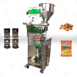 Automatische koffiebonen Verpakkingsmachine met coating voor pindaverpakkingen