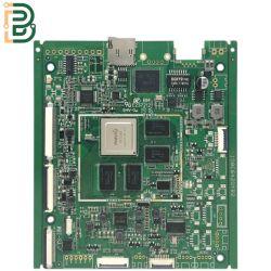 中国クローン多層基板深セン電子回路基板アセンブリ