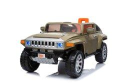 12V Hummer Viagem de crianças no carro de brinquedos eléctricos 1 BANCO