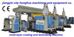 Le papier et PE de revêtement et de la machine de contrecollage (JDLF(90-65)-1000)