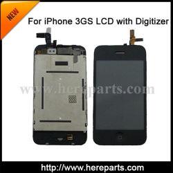 Pour l'iPhone 3GS ensemble LCD avec écran tactile numériseur