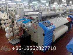 Tsudakoma Zax9100 Textilwebstuhl-Luft-Strahlen-Webstuhl