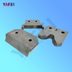금속 강철 절단용 플라잉 전단기 블레이드