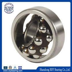 Высокое качество сферический подшипник 1317 Series самоустанавливающейся шариковые подшипники