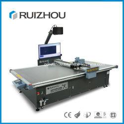 Taglierina di Ruizhou Digital per il pattino di cuoio che elabora con il Ce (RZCUT5-2516S)