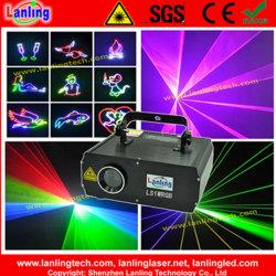 Карта памяти SD дискотека анимация DJ этапе лазера для клуба/партии