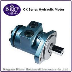 Bince Hochdruckwelle Sealhydraulikmotor Serie Ok