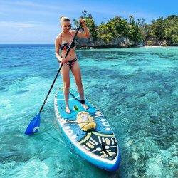 Diseño de Moda Stand Up Paddle Board Standup Paddle Surf para el surf