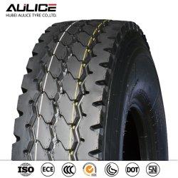 acier pneu radial bus &Camion pneus de camion lourd/pneu pour camion léger/pneus tubeless/OTR/TBR de pneus Les pneus avec capacité de charge élevée et portable