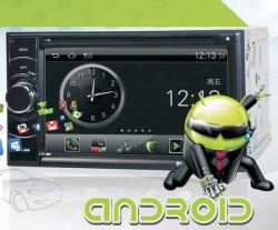 Чистый Android Автомобильные аудиосистемы CD DVD Аудио и видео системы навигации GPS Авто Autoradio Multimidia Headunit мультимедийной (SP-628)