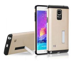 Armadura de híbridos para Samsung Galaxy S6 S5 S4 S3