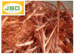 Legare di rame di elevata purezza (JSD-1)