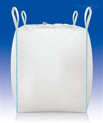 Jungfrau 100% pp. Material Jumbo Bags für Micro Silica
