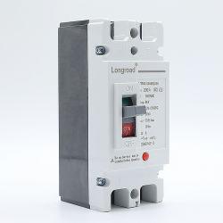 precio de fábrica de caja moldeada 2p 100 a 600 CC eléctrico de un disyuntor de 1000V