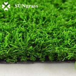 35mm l'aménagement paysager de l'herbe artificielle personnalisé pour les loisirs