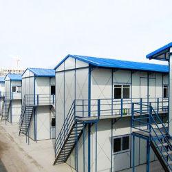 Лампа стальные конструкции сборные дома для рабочих общежитиях