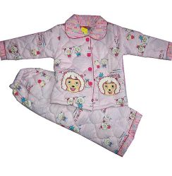 Pyjama-Kinder Wholesale KinderSleepwear
