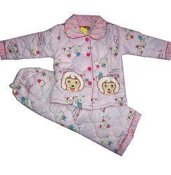 Пижама в Интернете оптовая торговля детьми Sleepwear