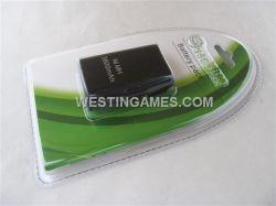 Аккумулятор IR3600Мач черный для XBox360 тонкий Weless контроллера