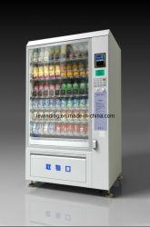 Bouteille/boîtes/Snack petit Combo vending machine