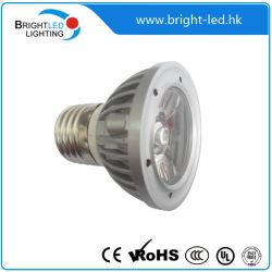 Riflettore 3W del LED con il certificato del Ce