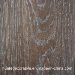 Wood Design меламина бумага, бумага для покраски мебели