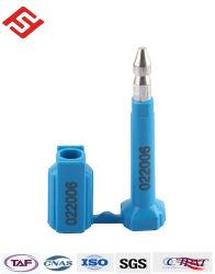 중국 상품 출하를 위한 최대 수요가 많은 콘테이너 플라스틱 통제 물개