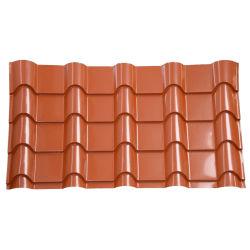 [بي] [ج] مطلي فولاذ معدليّة سقف ورقة سعر 20 مقياس ورقة سقف الورق المجعد من GI المحلفنة لمواد البناء