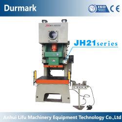 Jh21 sondern reizbare mechanischer Locher-Presse mit pneumatische Luft-Kupplungs-und pneumatischer der mechanischen Presse-160t Maschine aus