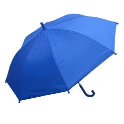 نافذة الأطفال شبه الشفافة المصنوعة من خلات فينيل الإيثيلين (PVC) للأطفال بلون الأطفال مظلة المطر أرخص مظلة