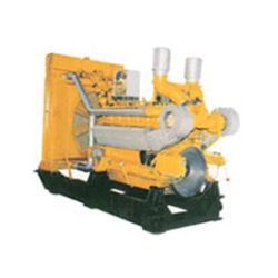 Deutz MWM TBD234-V12 정지되는 펌프 드라이브 디젤 엔진