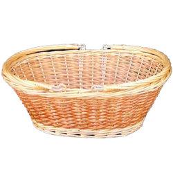Willow Dom Armazenamento piquenique de vime cestas