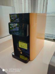 Prix compétitif RO Filtre à eau de rinçage automatique Compact Hot Cold distributeur d'eau