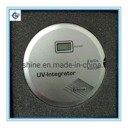 Medidor de intensidad de energía UV digital con pantalla LED