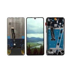 Huawei P30 Lite/Bildschirmanzeige des Nova-4e LCD/Touch Screen/Abwechslung/Analog-Digital wandler/Montage