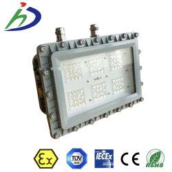 Huadingの上1 LEDの耐圧防爆ランプ