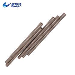 Tubo della lega di rame del tungsteno di W75cu25 Od10xid6X203.2mm