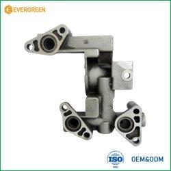 カスタマイズされた射出成形機械はダイカスト機械金属の鋳造の機械装置を