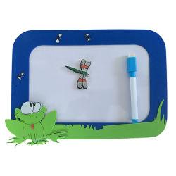 As crianças a EVA Dry-Erase Whiteboard Magnético