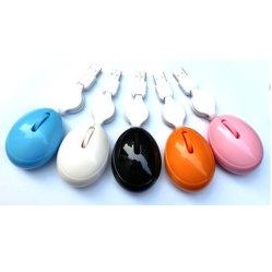 3D mouse collegato a forma di mini uovo Shenzhen